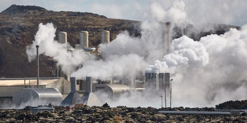 geothermal energy - techbuild