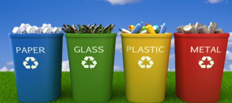 recycling - techbuild