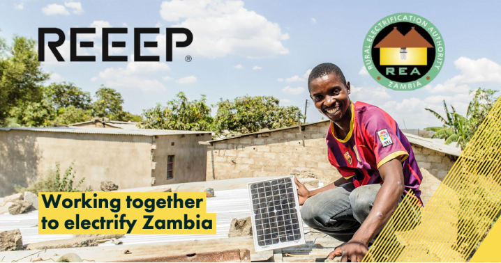 Zambia - cleanbuild