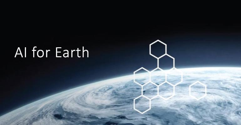 ai for earth grant - cleanbuild
