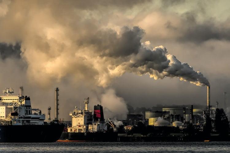 climate change - cleanbuild