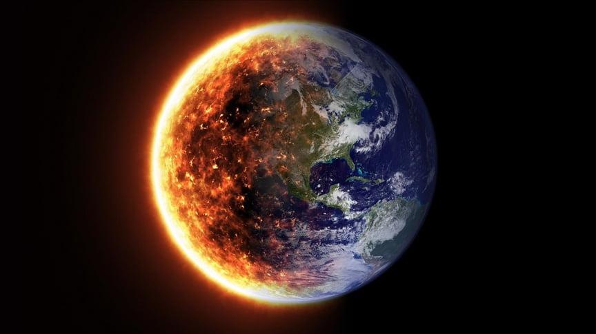 global warming - cleanbuild