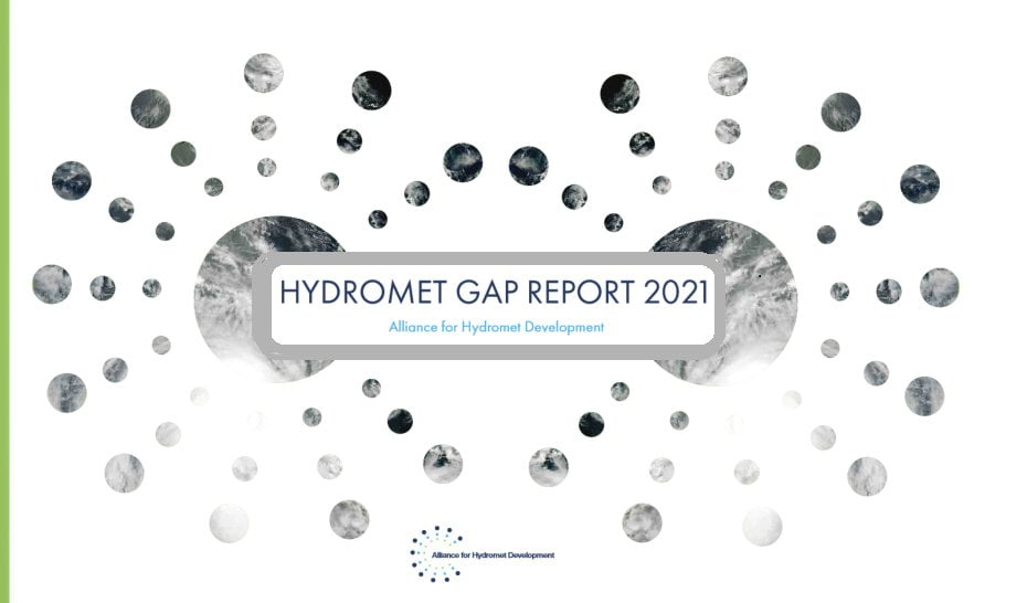 hydromet - cleanbuild