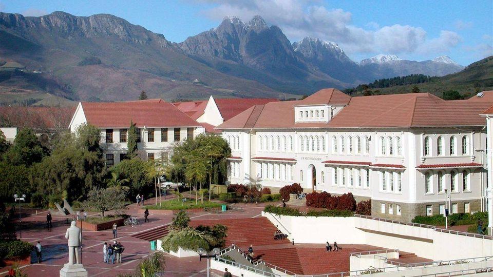 School for climate studies - cleanbuild