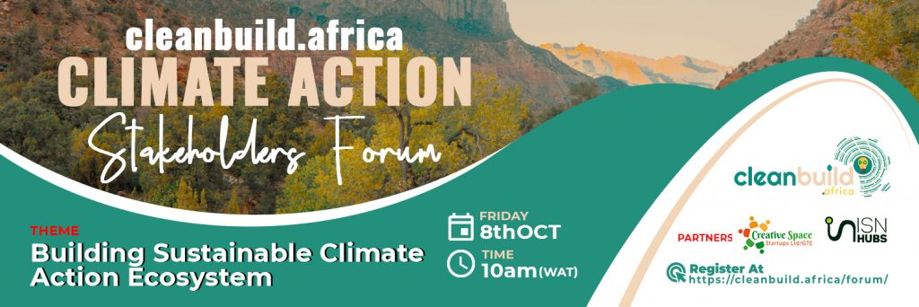 Climate Action Summit
