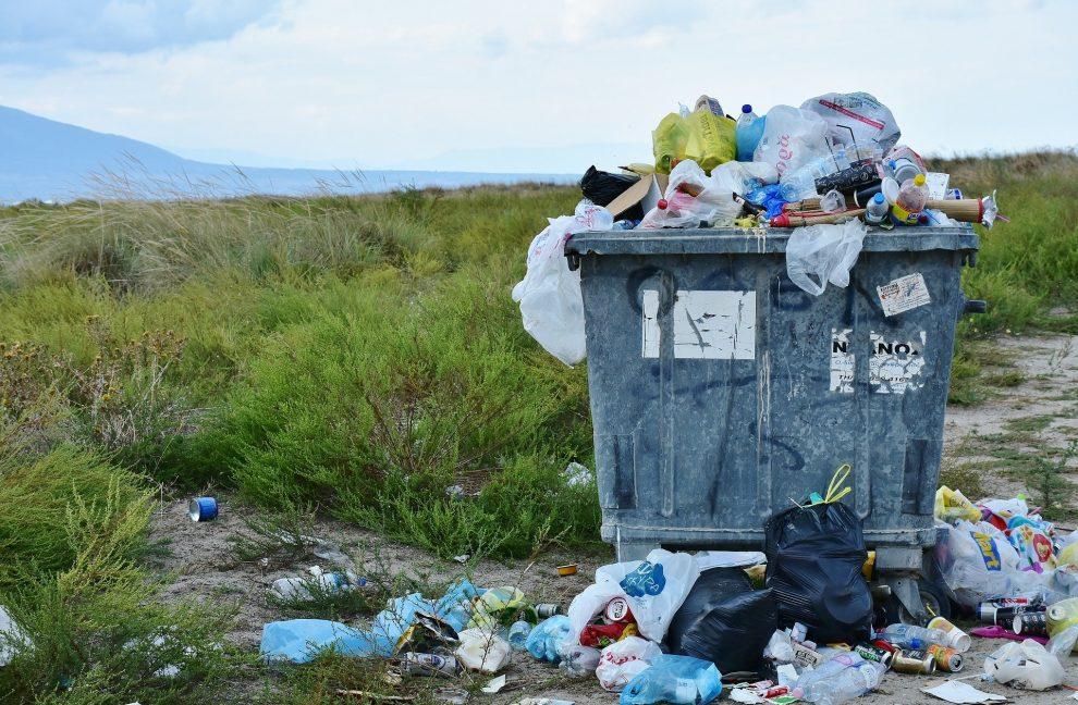 plastic recycling - cleanbuild