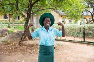 Young Women Leadership on Climate Adaptation - cleanbuild