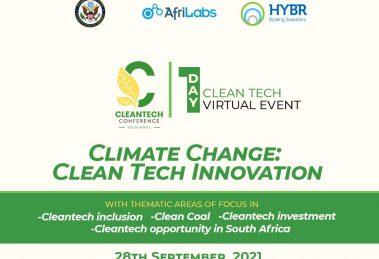 Cleantech conference - cleanbuild