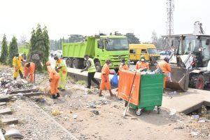 waste problems - cleanbuild