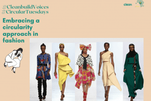africa's fashion industry - cleanbuild