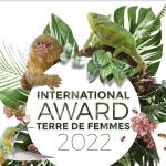 Terre de Femmes International Award - cleanbuild