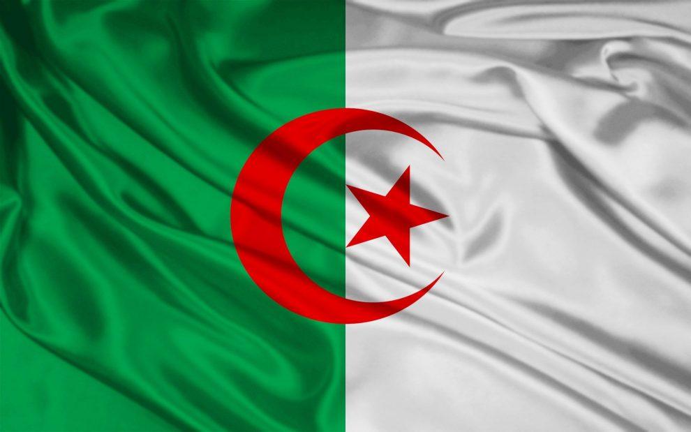 algeria - cleanbuild