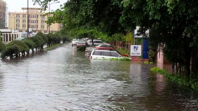 flood - cleanbuild