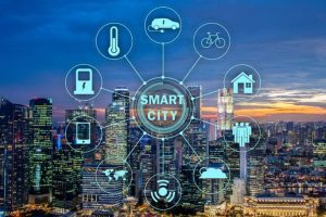 smart cities innovation - cleanbuild