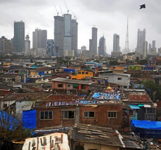 Land use urbanization