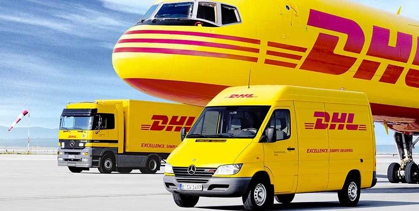 DHL - cleanbuild