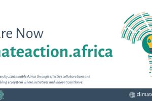 climateaction.africa - cleanbuild