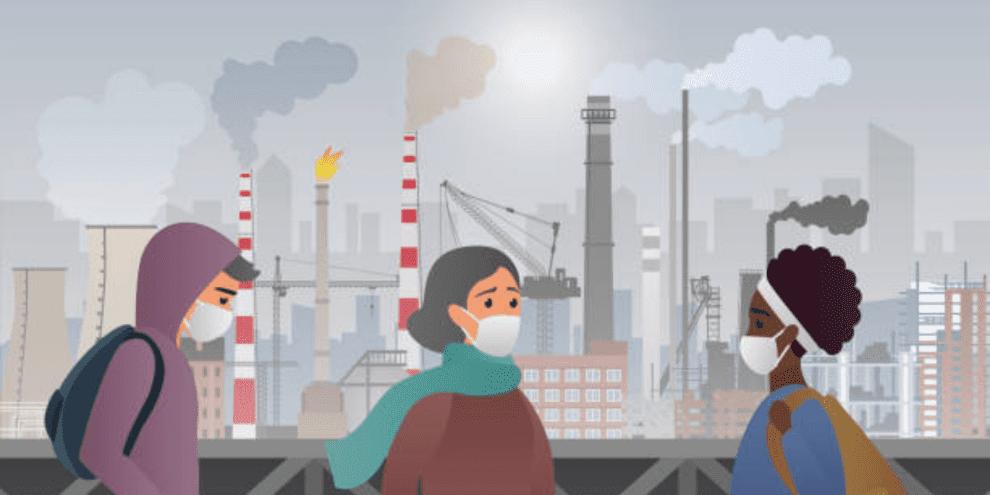 air pollution - cleanbuild