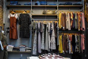 eco-friendly - closet