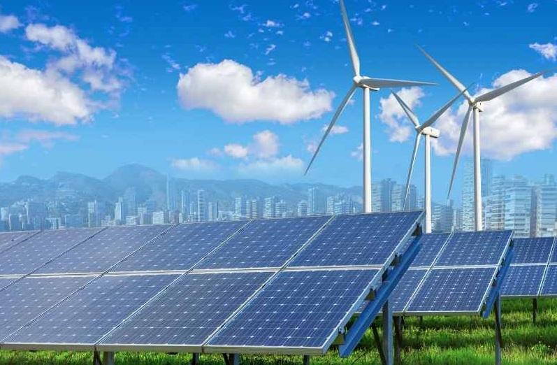 energy transition - cleanbuild