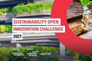 sustainability open innovation challenge - cleanbuild